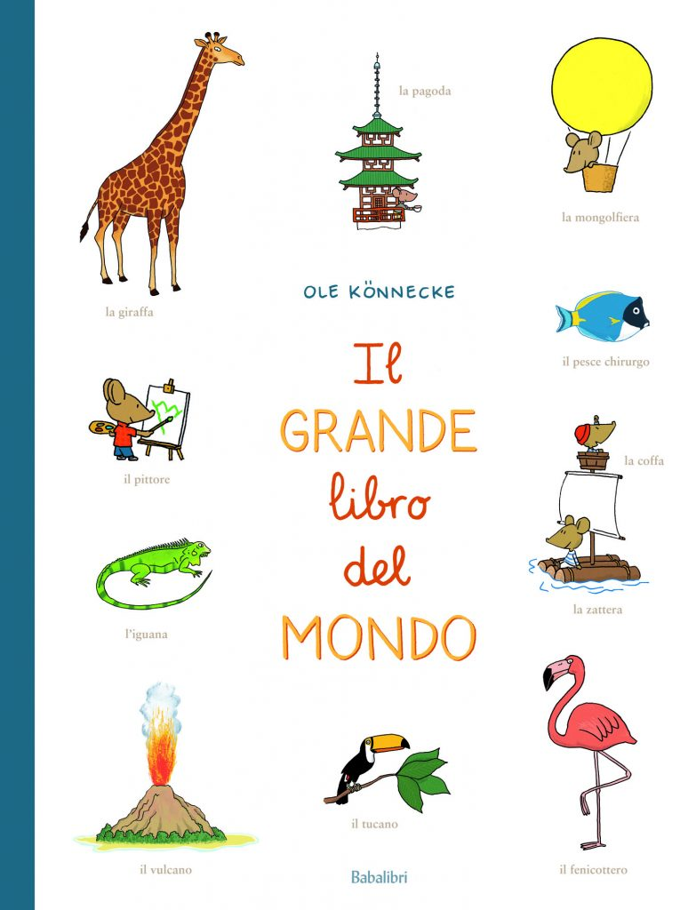 libro del mondo_cover